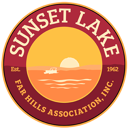 Far Hills Association Sunset Lake